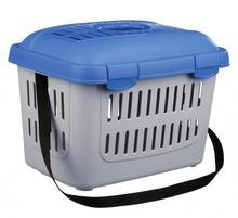 TRIXIE Transporter Midi-Capri dla zwierząt ważących do 5 kg