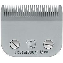 "Aesculap - nóż stalowy ""snap-on"" nr 10 - 1,5 mm"
