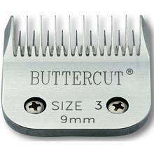 "GEIB - nóż Buttercut stalowy ""snap-on"" 3 - 13 mm"