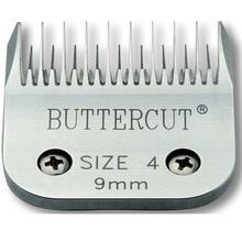 "GEIB - nóż Buttercut stalowy ""snap-on"" 4 - 9 mm"