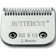 "GEIB - nóż Buttercut stalowy ""snap-on"" 8.5 - 2.8 mm"