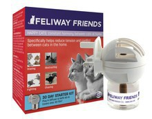 FELIWAY Friends - komplet dyfuzor i wkład na 30 dni