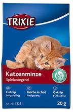 TRIXIE Katzen minze - zioła dla kota - kocimiętka, 20g