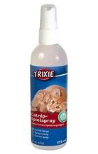 TRIXIE- Catnip Spilspray, spray do zabawy dla kotów z wyciągiem z kocimiętki 150ml