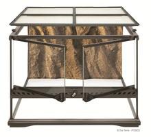 EXO TERRA Terrarium SMALL - szklane terrarium