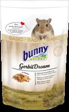 BUNNY Gerbil Dream - karma dla myszoskoczek 400 g