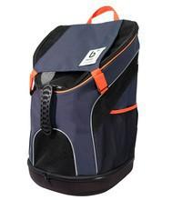 IBIYAYA Plecak Ultralight w kolorze grafitowym