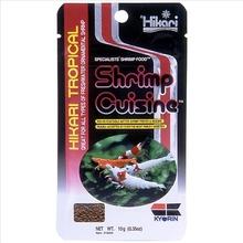 HIKARI Shrimp Cuisine - Pokarm dla krewetek 10g