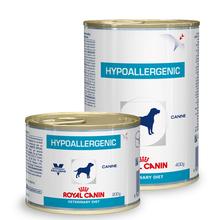 ROYAL CANIN Hypoallergenic - weterynaryjna mokra karma dla psów ze skłonnościami do alergii