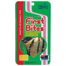 HIKARI First Bites 10g - Pokarm w formie pyłu dla narybku