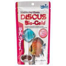 HIKARI Discus Bio-Gold - Wybarwiający pokarm dla dyskowców, 80g