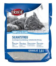 TRIXIE Silikonowe podłoże Fresh'n'Easy dla kota