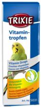 TRIXIE Krople witaminowe dla ptaków 15 ml