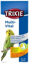 TRIXIE Sok Multi-Vital dla ptaków 50 ml