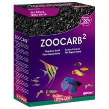ZOLUX Zoocarb² - węgiel aktywny do akwarium