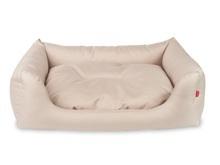 AMI BASIC Sofa legowisko w kolorze beżowym
