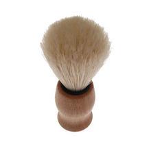Groom Professional - pędzelek z naturalnego włosia do czyszczenia nożyczek