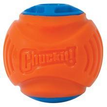 CHUCKIT ! Locator Sound Ball - piłka wydająca pulsujący dźwięk