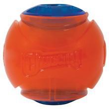 CHUCKIT ! Flash Led Ball - piłka dla psa podświetlana diodami Led