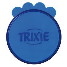Trixie pokrywki na duże puszki