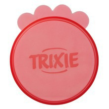 Trixie - Pokrywki na puszki z karmą