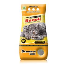 CERTECH Super Benek STANDARD LINE Naturalny - żwirek dla kota