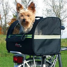 TRIXIE - Biker-Bag-  torba rowerowa dla psa