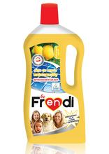 """beFRENDI Uniwersalny płyn do mycia podłóg, zapach """"Cytrynowy ogród"""" 1L"""