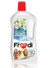 """beFRENDI Uniwersalny płyn do mycia podłóg, zapach """"Białe kwiaty"""" 1L"""