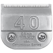 "WAHL - nóż ""snap-on"" 40 - 0,6mm"