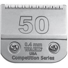 "WAHL - nóż ""snap-on"" 50 - 0,4mm"