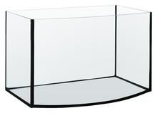DIVERSA Akwarium Profilowane 45L - 50x30x30 cm, grubość szkła 4mm