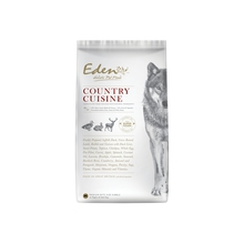 EDEN Country Cuisine S karma dla ras małych, szczeniąt i psów dorosłych 2kg i 6kg