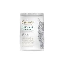 EDEN Original Cuisine karma dla kotów i kociąt 400g, 1,5kg i 10kg