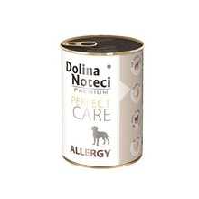 DOLINA NOTECI Premium Perfect Care Allergy 185g i 400g