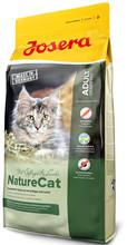 JOSERA NatureCat - Bezzbożowa karma dla kota