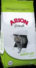 ARION Friends Adult Cat 31/14 - Sucha karma dla kotów dorosłcyh