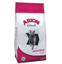 ARION Cat Sensitive Lamb & Rice 31/15 - 15 kg - Sucha karma dla kotów