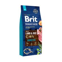 BRIT Premium By Nature Sensitive Lamb karma dla psa 1kg, 3kg. 8kg i 15kg