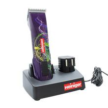 Heiniger Saphir Style - maszynka bezprzewodowa, #10, 2 akumulatory