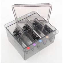 Shernbao - kasetka na nasadki lub ostrza