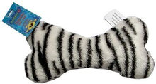 YARRO Kość zebra - zabawka dla psa 22 cm