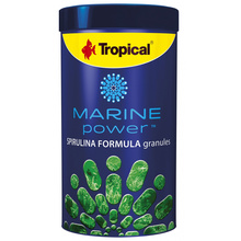TROPICAL Marine Power Spirulina Formula Granules 250ml