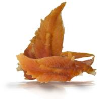 HAU&MIAU Miękki Filet z kurczaka na patyku ze skóry- Naturalny przysmak dla psa, 500g
