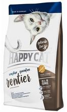 HAPPY CAT Sensitive Grainfree – bezzbożowa karma z reniferem dla dorosłych kotów