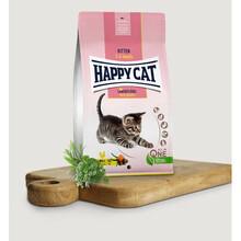 HAPPY CAT Supreme Kitten - sucha karma dla młodych kotów