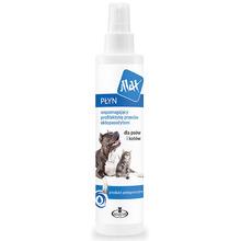 SELECTA SUPREME - płyn dla psów i kotów wspomagający profilaktykę przeciw ektopasożytom, 200 ml
