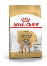ROYAL CANIN Bulldog - karma dla psów dorosłych rasy Buldog Angielski 12kg