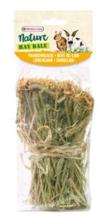 VERSELE LAGA Nature Snack Hay Bale Dandelion - wiązka sianka z mniszkiem lekarskim 55g