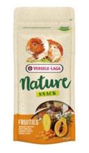 VERSELE LAGA Nature Snack Fruities - przysmak owocowy dla gryzoni 85g